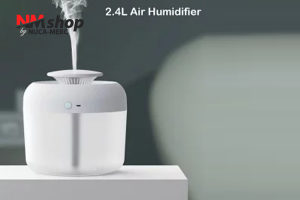 Difuzor/ ovlazivac zraka / osvjezivac Maxi 2400 ml