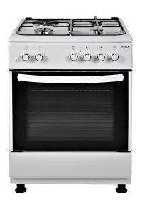 VIVAX HOME samostojeći štednjak FC-31602I WH...