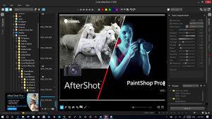 Corel AfterShot Pro 2021