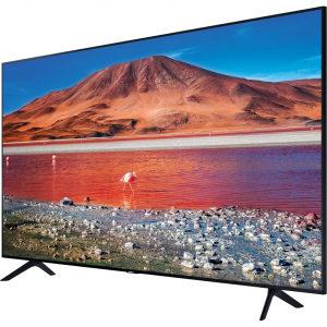 "Samsung TV UE50NU7092 50"" 4K Ultra HD HDR"