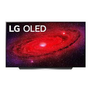 LG 55'' (139cm) 4K HDR Smart OLED TV CX3LM