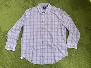 Calvin Klein muška košulja XL dugi rukavi