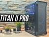 Titan RGB Rx 5500 XT 8GB Gaming: i3 10100F 8x3.6-4.2GHz