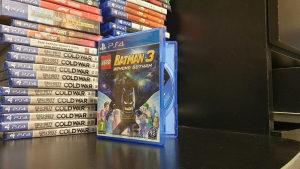 LEGO Batman 3: Beyond Gotham (PS4 / Playstation 4)