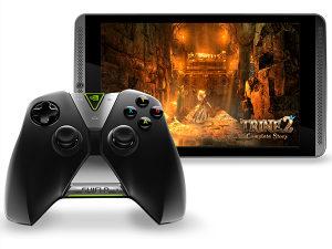 "NVIDIA SHIELD Tablet gaming 8"" SIM kartica"