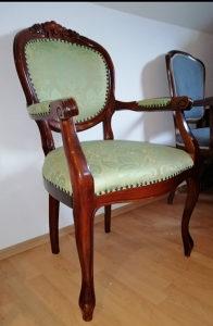 Stolica sa rukonaslonima 5