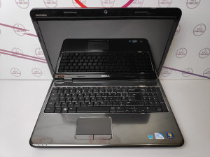 Laptop Dell CRVENI // P6100 // 15,6inch // 4GB // 320GB