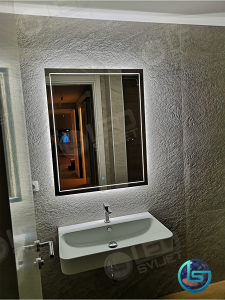 LED Ogledalo / Ogledala
