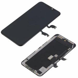 LCD/Display iPhone XS Max OLED- Sa ugradnjom