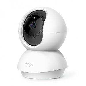 TP-Link Tapo C200 Pan/Tilt Wi-Fi Kamera
