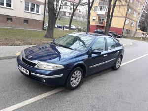 Renault Laguna TEK REG