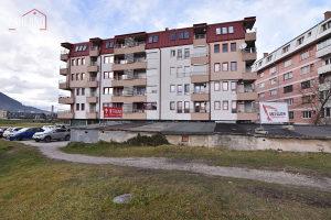 BAULAND prodaje: Prostran trosoban stan-78m2/Ilidža