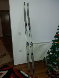Skije za brzo hodanje ARTIS POLAR 692⛷⛷