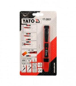YATO - Brifer digitalni LED YT-28631