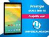 Prestigio GRACE 4891 4G