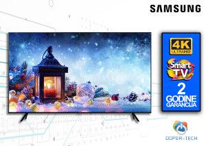"TV Samsung SMART 4K LED 75"" UE75TU7172UXXH"