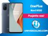 OnePlus Nord N100 64GB (4GB RAM)