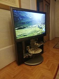 Extra TV LED LCD PANASONIC Viera TX-L42D25E, 42 incha