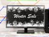 WINTER SALE - KOMPLET - HP i5 4GEN - 24 inch LED