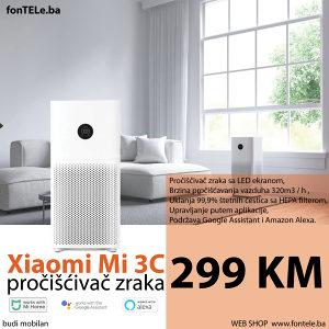 Xiaomi 3C preciscivac vazduha 3C *AKCIJA*