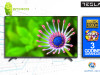 TV Tesla SMART LED 43S605BFS 43'' FHD Android