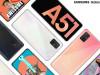 Mobitel Samsung Galaxy A51 SM-A515 6GB 128GB Dual Sim