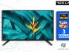 TV Tesla SMART LED 32T303BHS 32'' 720p HD