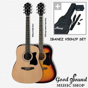 Gitara Akusticna IBANEZ V50NJP