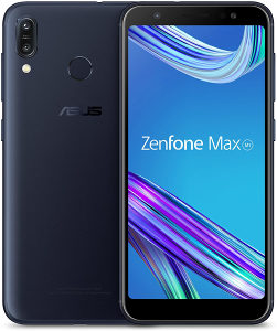 ASUS ZENFONE MAX (M1) ZB555KL 2/16GB US BLACK