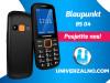 Blaupunkt BS 04 (Senior phone)