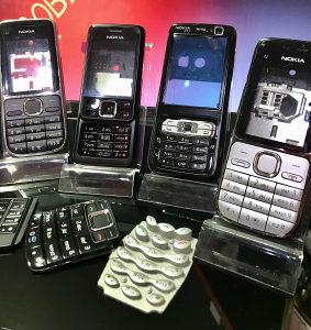 Nokia oklop maska tipke dijelovi