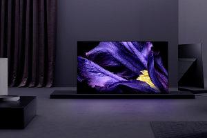 TELEVIZOR SONY43XG8096 43″ANDROID  UHD_4K LED TV