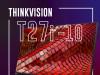 Monitor Lenovo ThinkVision T27i-10 27