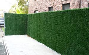 Umjetna trava ograde