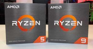 AMD Ryzen 9 5900X 24x3.7-4.8GHz