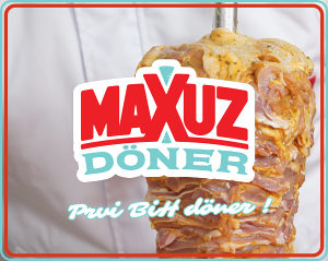 Doner Kebab Maxuz