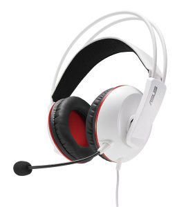 ASUS Cerberus - Gaming Headset - Slusalice