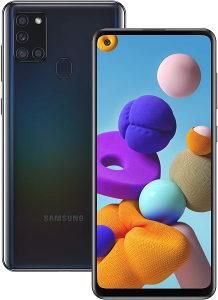 Samsung Galaxy A21s (2020) 3/32GB Dual SIM