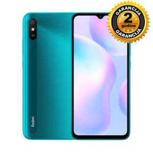 XIAOMI REDMI 9A 3/32GB Dual SIM