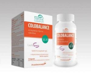 COLOBALANCE/ imunitet i zdravlje crijevne mikroflore