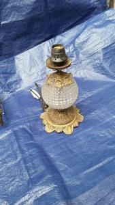 Lampa antikvitet