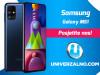 Samsung Galaxy M51 128GB (8GB RAM)
