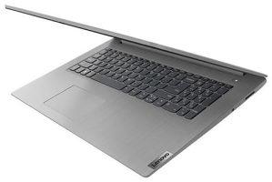 "Lenovo IdeaPad 3 17IIL05 17.3""  i5-1035G1 8GB 256GB SSD"
