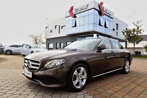 Mercedes E 200 D 9G-Tronic Avantgarde Novi model