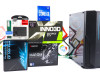 Gaming PC Iron 25; i3-10100F; GTX 1660; 240GB SSD; 8GB