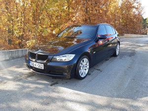 BMW 320 D E90