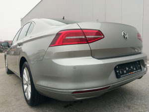 VW PASSAT 8 2.0 TDI HIGHLINE DSG