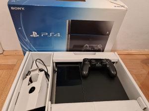 Sony Playstation 4 2000gb (PS4) 2TB
