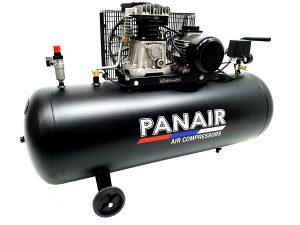 Industrijski klipni kompresori AEG - PANAIR AKCIJA