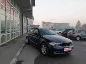 BMW e87 118d 105kW 2009 god euro5 **navii,facelift**
